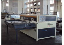 PVC, plywood/Woodworking Vacuum Press Machine for furniture/cabinet making