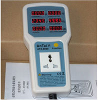 ATX9800 Power Meter/Electric power detector/ Portable power Intelligent detection instrument