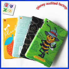 China wholesale custom fashion design for ipad case with cute popular 3d images