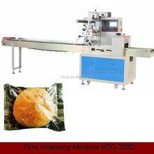 Di alta qualità automatico confezionamento macchina per il pane zc-320d