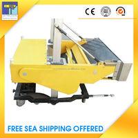 rendering machine ,Cement Sand Plaster Machine,Wall Plaster Machine