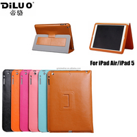 Factory Price Bristish Series Case for Ipad Air Stand case