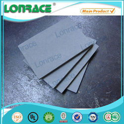 Cheap and High Quality fiber reinforce fiber cement board
