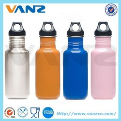 Hot Sale wide-mouth insulated stainless steel sports water bottle