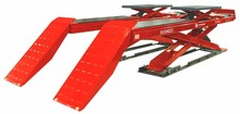 BRAND NEW 2015! ON THE GROUND, VEHICLES CAR HYDRAULIC SCISSOR Lift WITH CE!