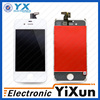 3.5 inch touch screen for iphone 4s lcd display ,lcd for iphone 4s dispaly with top quality