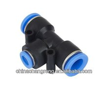 Plastic quick connect fittings quick connect air fittings