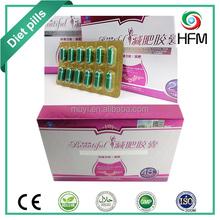 China wholesale market slimming capsules