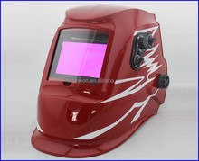 welding and cutting mask
