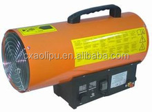 Gas Fan Heater 50kW G050A