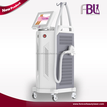 Factory supply 808nm diode laser /810nm laser hair removal machine price dido-IV