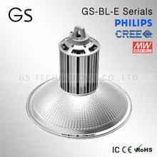 china suppliers dali system IP20 erco facade luminare 100 watt led emergency hi bay lighting for metal halide replacement lamp
