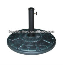 Garden Heavy Concrete Umbrella Base