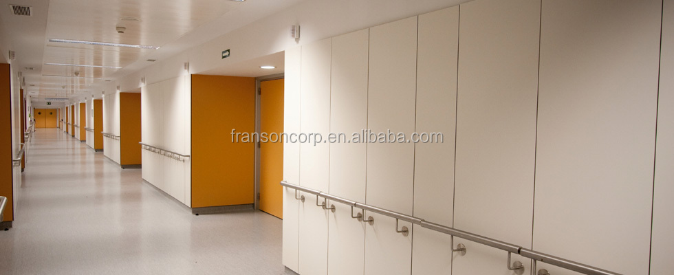 Fireproof Panels For Walls : Fireproof decorative wall panel for interior partition use