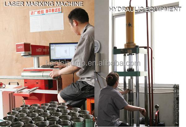 taizhou hanlei pump 0.5HP SCM22 electric centrifugal submersible pump