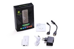 egreat cheapest Rockchip tv dongle H6 RK3066 android 4.2 TV dongle mini pc hd media player smart tv dongle