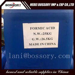 formic acid for sale/cas no. 64-18-6/85% 90% 94% 99%