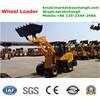 Brand New Cheap Wheel Loader ZL18