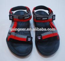 Venta al por mayor baratos sandalia de eva para el hombre& chico
