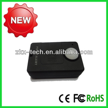 2015 new products Smart Car Alarm with GSM GPS tracking system
