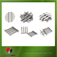professional magnet fence with high performance magnetic rod wholesale
