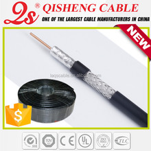 low loss sat703/Satellite TV cable,low voltage cable