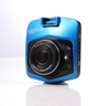CE, ROHS approved HD 1080P 120 Degree solar car dvr dash cam vandalism camera camcorder