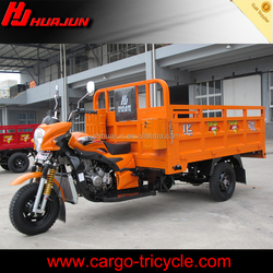high quality tricycle/three wheel large cargo motorcycles/250cc 3 wheel scooter