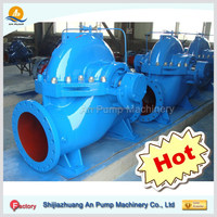Large Capacity Agricultural Farm Irrigation Water Pump