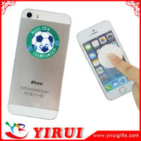 YS130 customizable sticky screen cleaner for mobile phone
