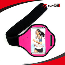 Promotion For iphone Armband Exercise Crazy Selling Armband Cell Phone Case