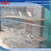 Commercial Rabbit Cage, Rabbit Products