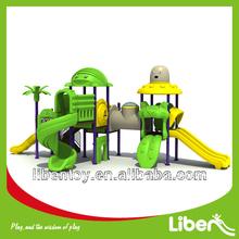 De los animales de la serie al aire libre del patio de preescolar con equipo de certificación gs le. Dw. 005