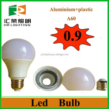 2015 new product 3 5 7 9 12W E27/B22 CRI 80 led bulb,led light bulb,led lighting bulb