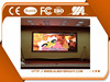 Hign definition full color indoor P4 led screen panel with 3 years warranty