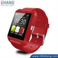 Wearable devices uwatch bluetooth watch U8 smart watch for android smart phone