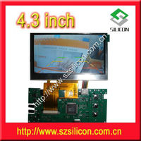 4.3inch TFT Display Module with hot sale
