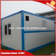 cost of shipping container