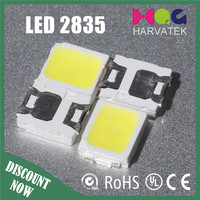 China supplier LED Diode Replacement power TOP SMD SMT PLCC-2835 Light Chip LED