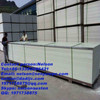 SENYU wood plastic concrete formwork for high rise building