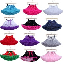 2015 Hot Sale Cheap Sweet Petticoat for Girls