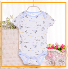 China manufacturer customized comfortable knitted low price baby clothes