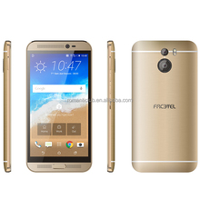 Made in china low price customized OEM logo latest 5.5 inch android 4G lTE MTK6735 octa core smart mobile phone