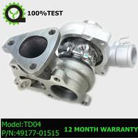 TD04 Turbocharger turbo MR355220 49177-01503 for Mitsubishi L 300 2.5 TD