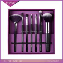 New product professional kabuki custom logo makeup brushes,high quality cosmetic brushes