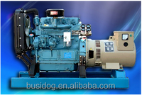 KW33G1000D2 Series Water-cooled Diesel Engine for Generator Set
