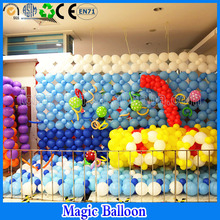 Number latex rubber balloons factory wholesales decor balloons