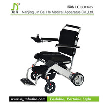 Rehabilitation Therapy Supplies Properties and Power wheelchair Type handicapped electric power wheelchair