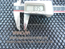 3d air mesh fabric for motorcycle net seat cover