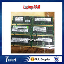 100% working and high quality original DDR 1G 333 400 one-generation laptop memory